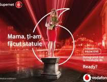Vodafone România creează...
