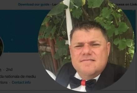 Șeful Gărzii de Mediu București a fost DEMIS