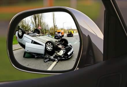 Drumurile din România cu cele mai multe accidente rutiere din 2019 | DN1 și DN2, peste 1.000 de accidente