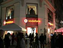 Vodafone România lansează...