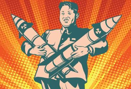 Ironic? Kim Jong Un urează succes Coreei de Sud în luptă cu Coronavirus