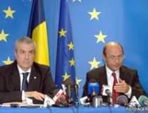 Basescu si Tariceanu: Criza...