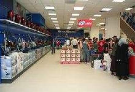Cum simt retailerii de electronice criza financiara?