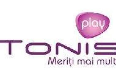 Redwine a facut rebrandingul Tonis Play