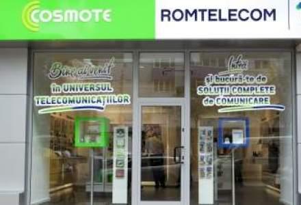 Schimbari: 3 germani au fost promovati in managementul Romtelecom si Cosmote. Panos Makris pleaca din august