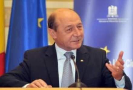 Basescu vrea sa dezgroape memorandumul cu Rompetrol