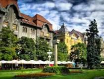 Timisoara, orasul cu cea mai...