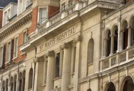Jurnalistii au inceput sa vina la maternitatea unde va naste ducesa Catherine