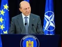 Basescu este la Berlin pentru...