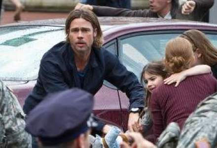 Ziua Z: Apocalipsa 3D, cel mai vizionat film in weekend, in cinematografele romanesti