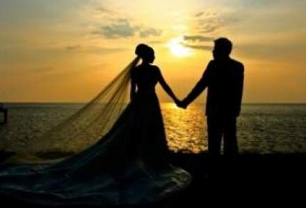 Jumatate dintre romani sunt casatoriti. 4,2% sunt divortati