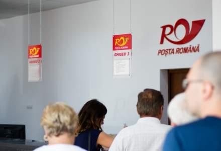 Poștașii nu vor mai livra pensiile si alocațiile cetățenilor cu coronavirus