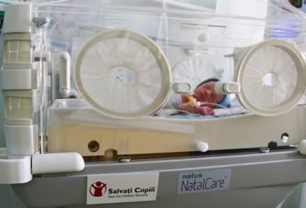 Alarmant! Mortalitatea infantilă în România este aproape dublă faţă de media din UE