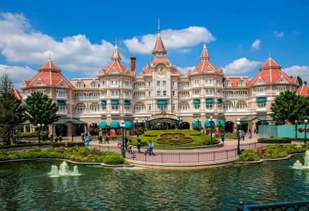 Coronavirus | Disneyland Paris confirmă că un angajat a fost testat pozitiv