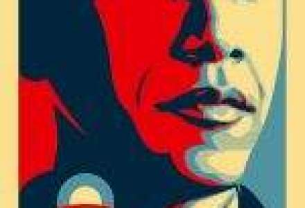 Barack Obama, marketerul anului 2008