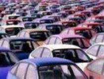 Vanzarile de autoturisme noi:...
