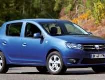Dacia castiga teren pe...