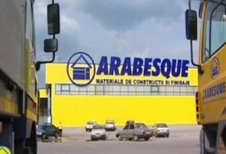 "Ce afaceri estimeaza Arabesque in acest an: ""Situatia din Europa isi pune amprenta si asupra regiunii prin lipsa investitiilor majore"""