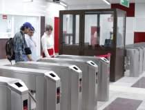 Metrorex: Plata cu cardul...