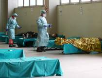 CORONAVIRUS | Medicii...
