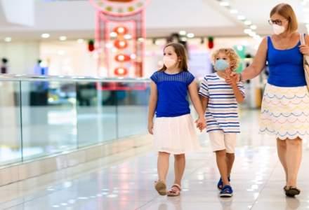 Se închid sau nu mall-urile din București? Ce măsuri au luat proprietarii de centre comerciale