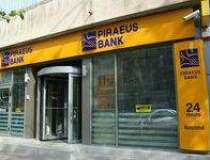 Profitul net al Piraeus Bank...