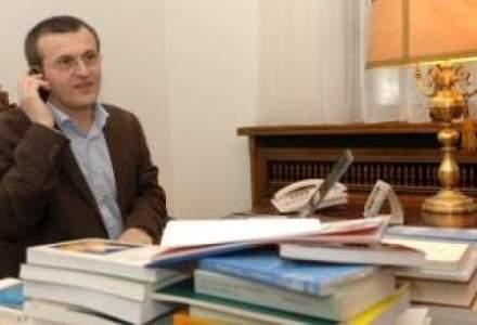 Europarlamentarul Cristian Preda a fost suspendat din PDL