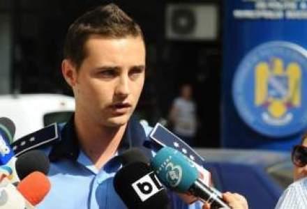 """Primul """"cap taiat"""" in cazul Bolintineanu: Purtatorul de cuvant al Politiei nu isi mai exercita functia"""