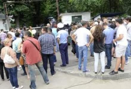 Parchetul Capitalei: Audierea elevilor de la Liceul Bolintineanu se reia luni la Politia Capitalei