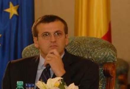 """Cristian Preda: """"Regret victoria spiritului cazon in fata libertatii"""""""