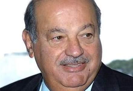 Miliardarul Carlos Slim a investit 40 de milioane de dolari in aplicatia Shazam