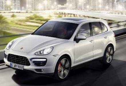 Cum arata cele mai rapide SUV-uri de pe piata romaneasca