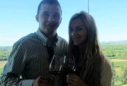 Au investit 15.000 de euro intr-un magazin online de vinuri: cat de profitabila este licoarea lui Bachus