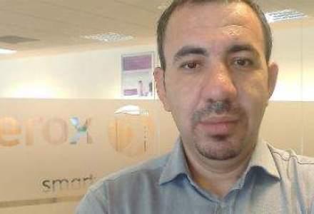 Xerox Romania il numeste pe Ionut Baciu in functia de strategic account manager