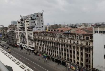 """REPORTAJ: Turul centrului seismic al Capitalei: după cutremur, clădirile nu fac """"mușchi"""", ci dimpotrivă, ies mai slăbite"""