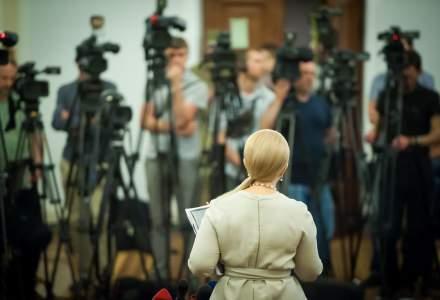 Campaniile politice se mută în online: USR-PLUS, ALDE și Pro România
