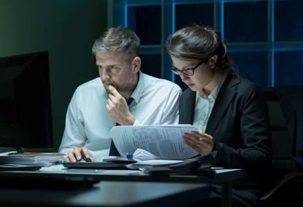 Munca de noapte: Tot ce trebuie să ştie companiile şi angajaţii despre program, spor de noapte şi amenzi