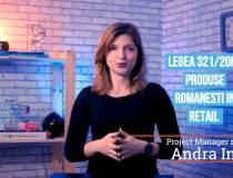 VIDEO retailDetail: Legea 321...