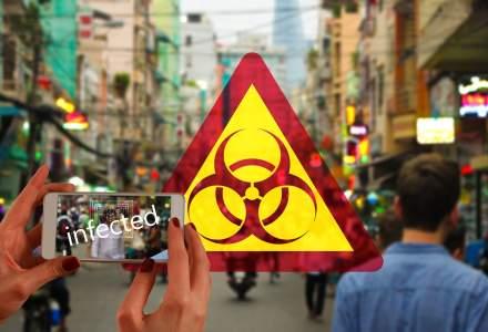 LIVE TEXT Coronavirus în România | Guvernul și PNL intră în AUTOIZOLARE. Vârful contaminării, așteptat de Paște