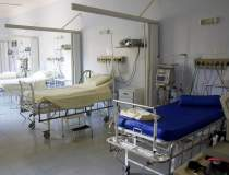 CORONAVIRUS | Spitalele...