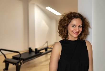 "60.000 de eurodintr-un business de ""pilates contemporan""șiyoga"
