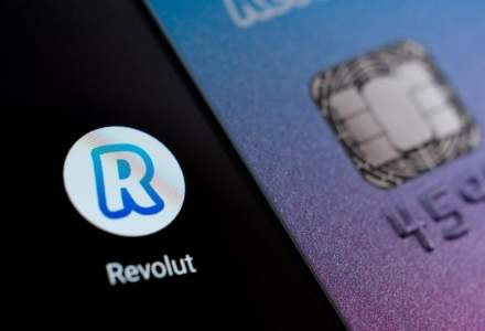 Utilizatorii Revolut pot să cumpere și să vândă aur din aplicație