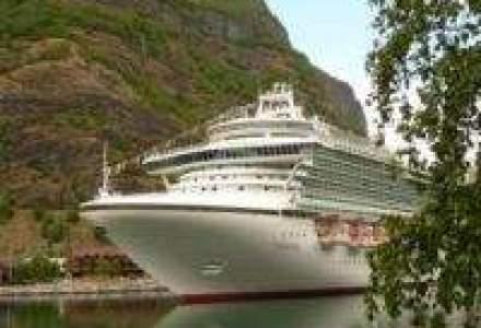 Piata turismului de croaziera, evaluata la 2 mil. euro in 2008