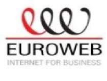 Euroweb: Afaceri de 32,1 mil....