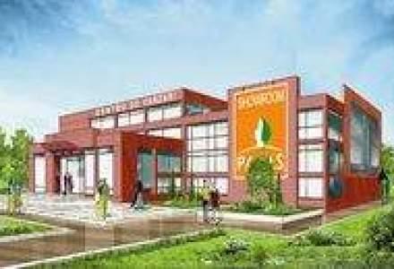 Iulius Group investeste 1 milion de euro in centrul de vanzari al Palas Iasi