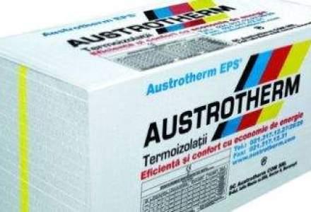 Austrotherm vrea o fabrica de produse complementare si ia in calcul o achizitie a unui competitor local