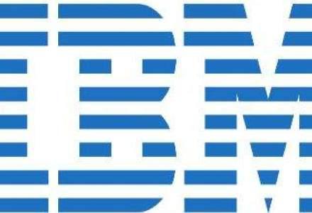 IBM Romania si-a marit veniturile la 82,6 milioane de euro anul trecut