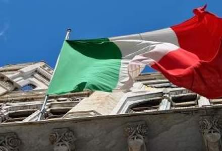 "A treia economie din Zona Euro s-a dus la vale: S&P a taiat ratingul Italiei la doua trepte de ""junk"""