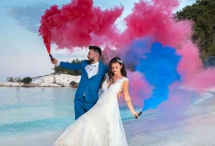 CORONAVIRUS | Cuplurile nu renunță la nunțile programate. Organizarea, exclusiv online