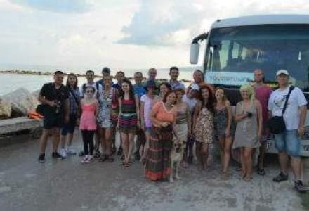 (P) Pleci la mare? Ai transport direct cu autocarul in fiecare weekend Bucuresti-Vama Veche